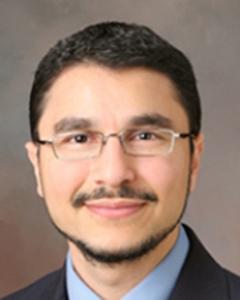 Ayman Daouk