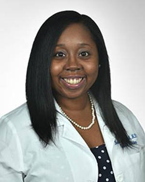 Monique Dieuvil, MD