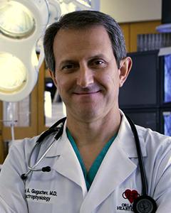 Pavel Guguchev, MD