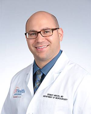 Robert Alex Hirschl, MD