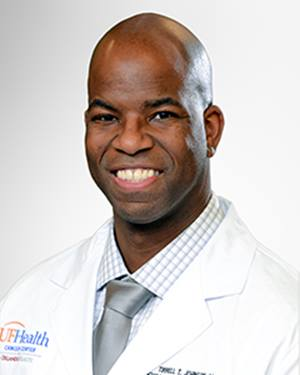 Tirrell Tremayne Johnson, MD
