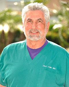 Jay L. Falk, MD