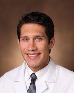 Dr. Frank Avilucea Profile Image