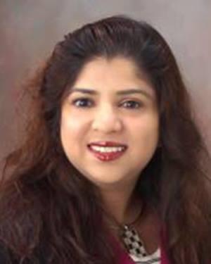 Paramita Ghosh, MD