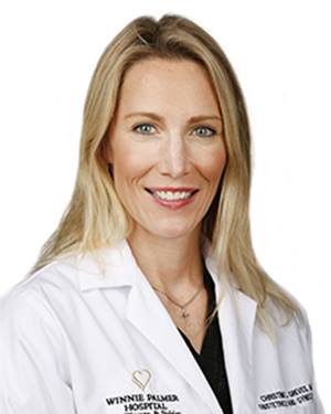 Christine C. Greves, MD