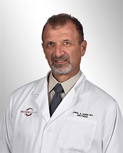Jamal Hakim