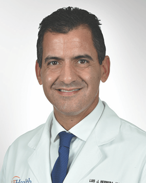 Luis Hererra, MD