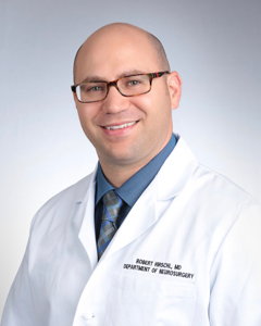 Robert Hirschl, MD