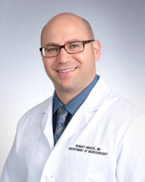 Robert A Hirschl, MD