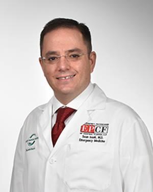Sean Farrell Isaak, MD
