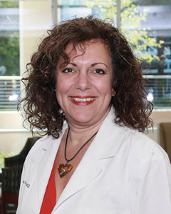 Linda Jaffe, MD