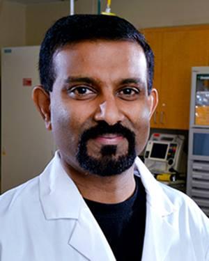Vijaykumar Kasi, MD