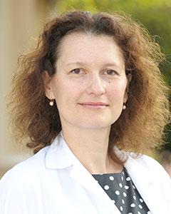 Alena Klochko
