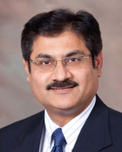 Adnan A. Khan, MD