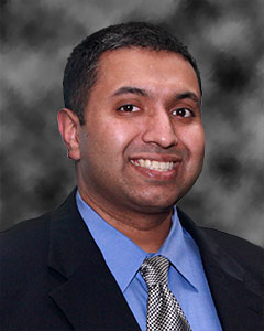Suraj R Kurup, MD