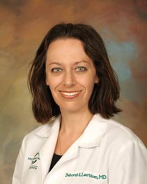 Deborah Lauridsen, MD