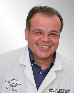 Juan Lopez-Cespedes
