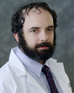 David A. Maroof, PhD
