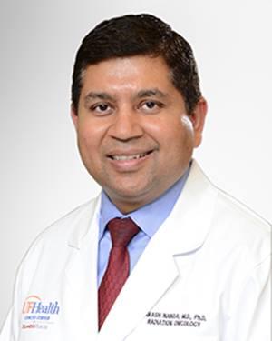 Akash Nanda, MD