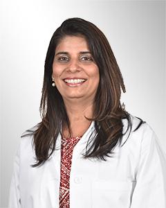 Shazia Nasir