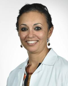 Shereen Oloufa