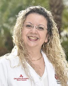 Linda Papa, MD