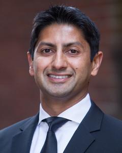 Anup Patel