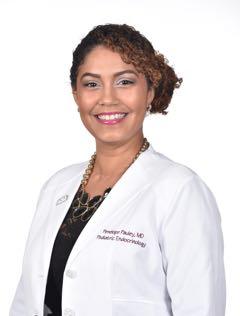 Penelope Pauley, MD