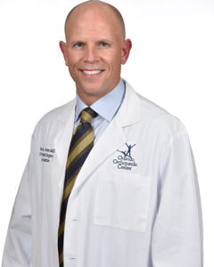 Bryan Reuss, MD