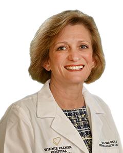 Judith Simms-Cendan, MD