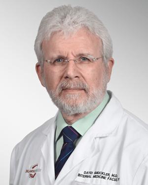 David T. Smuckler, MD