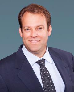 Travis Van Dyke