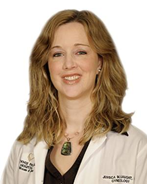 Jessica M. Vaught, MD