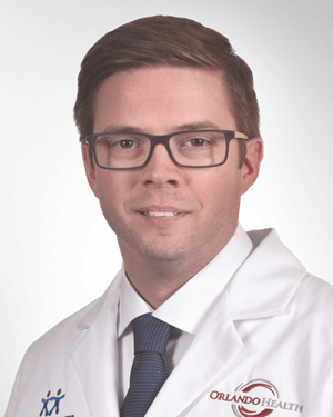 Harrison Youmans, MD