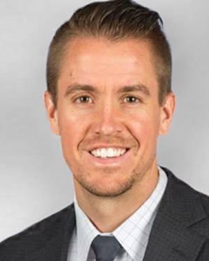 Justin Zumsteg, MD