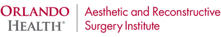 Orlando Health Aesthetic and Reconstructive Surgery Institute Logo
