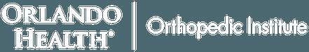 Orlando Health Orthopedic Institute Logo